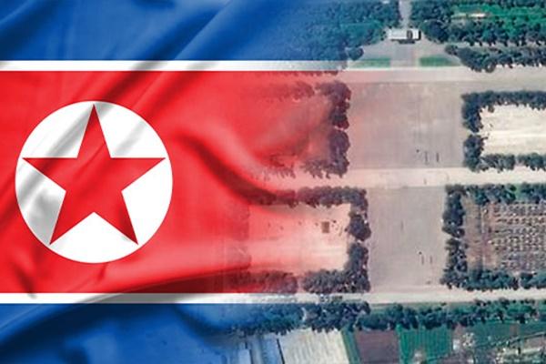 Nordkorea wirft USA Einmischung in Menschenrechtsfrage in anderen Ländern vor