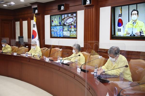 """N2全球资讯-韩政府将台风""""美莎克""""灾难危机预警上调至""""严重""""级别"""
