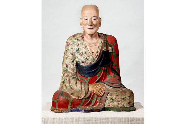 S. Korea's Oldest Statue of Buddhist Monk to be Designated a National Treasure