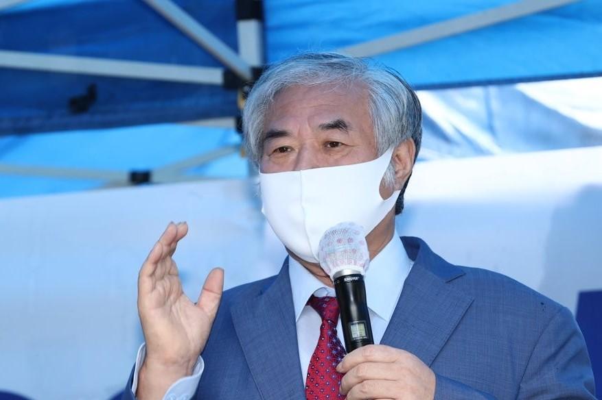 Presbyterian Orders to Hold General Assemblies, Vote on Jun Kwang-hoon Heresy