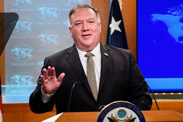 Ngoại trưởng Mỹ nhấn mạnh hợp tác đồng minh để kiềm chế Trung Quốc