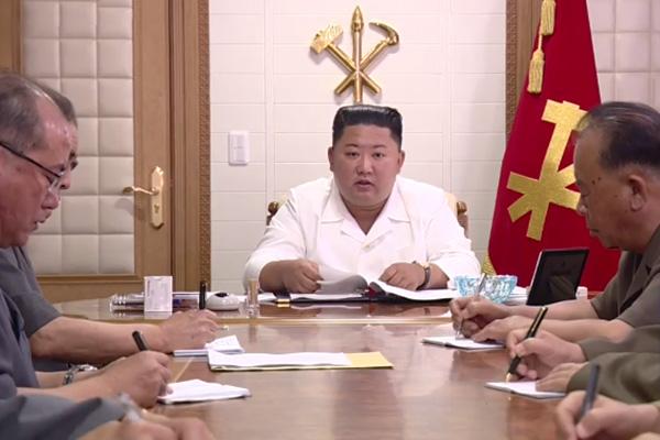 咸鏡南道党トップを怠慢で解任 金正恩委員長