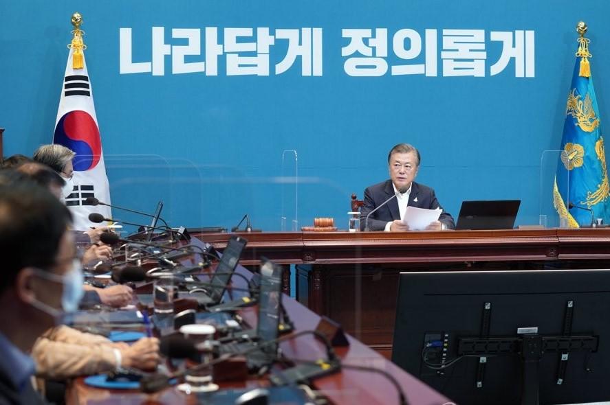 S. Korea Boosts KCDC Autonomy to Fight Future Epidemics