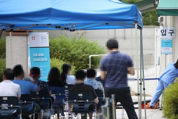 韩新增136例新冠病例 单日新增病例继续保持3位数水平