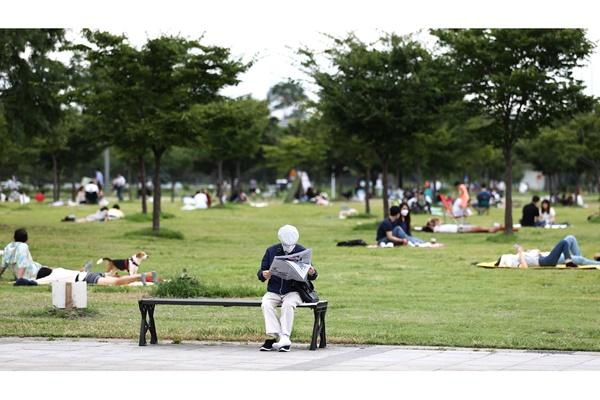 Pemkot Seoul Batasi Kunjungan ke Taman di Sekitar Sungai Hangang