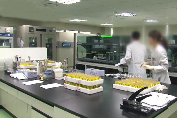 韓国で開発中の抗体治療薬、新型コロナの6つ遺伝子型に効果