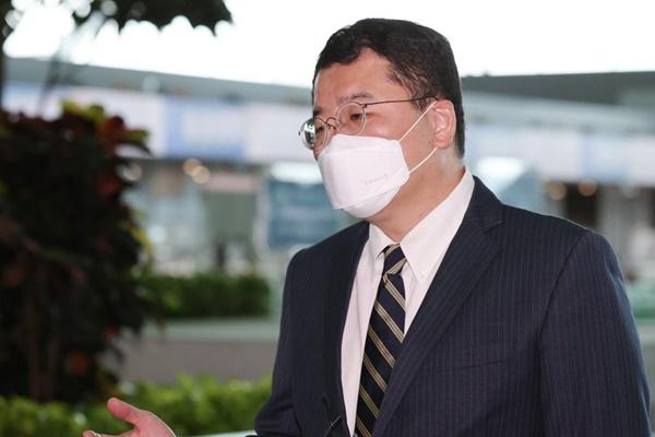 Vice Minister: S. Korea, US, Japan Agree on Diplomacy Surrounding N. Korea