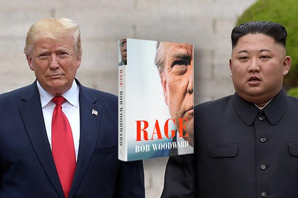 Президент США призывал Пхеньян закрыть пять ядерных объектов