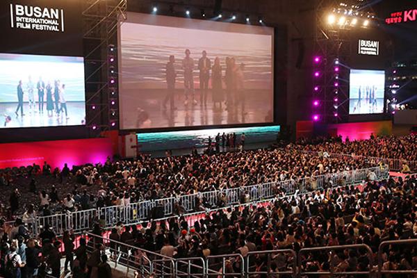 영화 '기생충' BIFF 아시아필름어워즈서 4관왕 올라