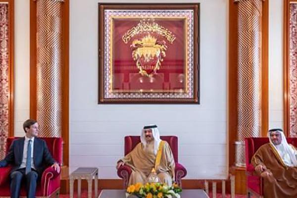 Seoul begrüßt Normalisierung von Beziehungen zwischen Bahrain und Israel