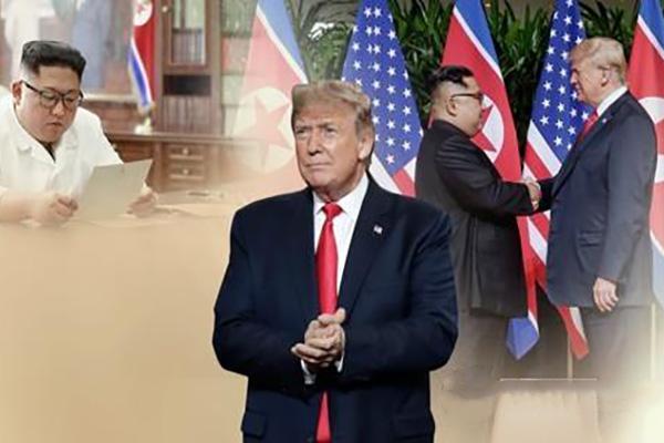 北韓に核施設5か所廃棄求める 去年2月のハノイ会談