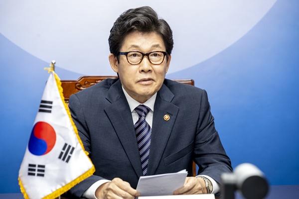 OECD環境相会議で韓国のグリーンニューディール政策をアピール