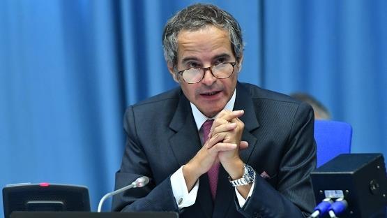 IAEA-Chef äußert Bedauern über fortgesetzte Nuklearaktivitäten in Nordkorea
