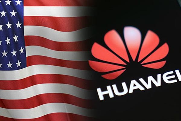 Вступили в силу санкции США против китайской Huawei