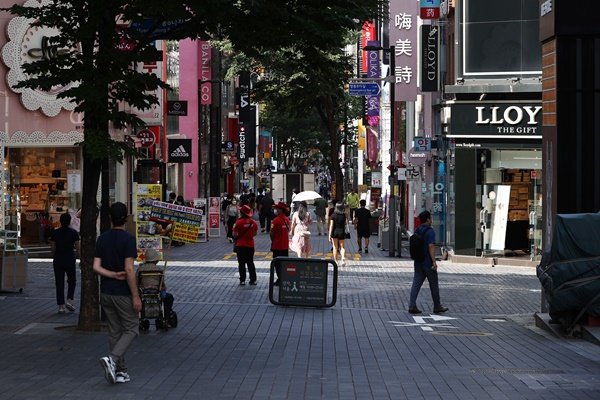 BAD mantiene en -1% previsión de crecimiento de Corea en 2020