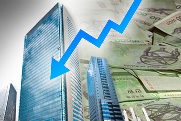 코로나19 여파에 2분기 국내기업 수익성·성장성 모두 악화
