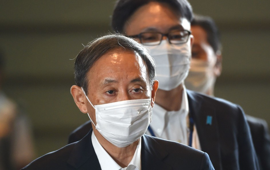 انطلاق أعمال مجلس الوزراء الياباني الجديد اليوم
