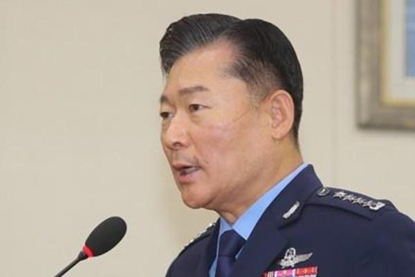 """원인철 """"북한 SLBM 발사 가능성 예의 주시…탐지·요격 가능"""""""