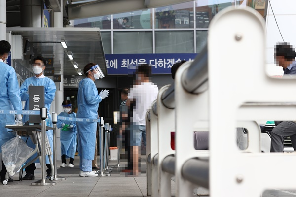 S. Korea's COVID-19 Cases Fall Below 100 For First Time in 38 Days