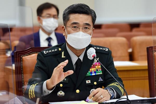 اللجنة البرلمانية للدفاع تعتمد تقرير المرشح لمنصب وزير الدفاع