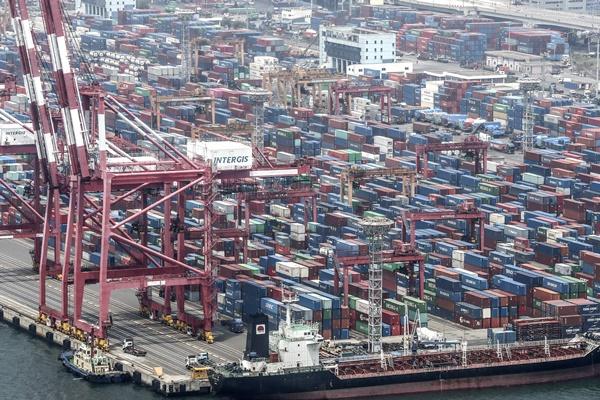 经合组织下调韩今年经济增速预期至-1.0%