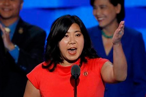 Hạ viện Mỹ thông qua nghị quyết lên án phân biệt chủng tộc với người châu Á