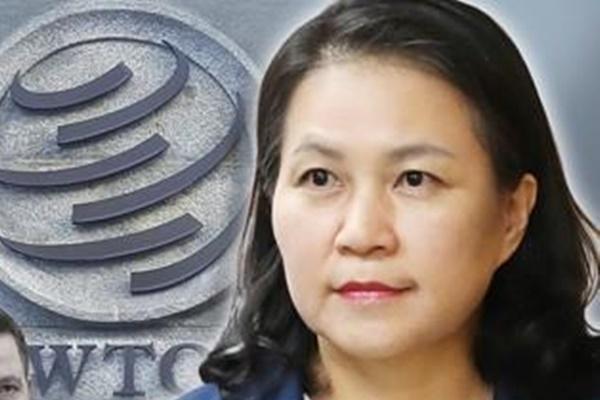 وزيرة التجارة الكورية تتأهل للجولة الثانية من اختيار قيادة جديدة لمنظمة التجارة العالمية