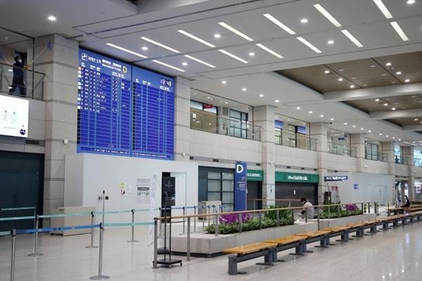 Corea amplía un mes alerta de viajes internacionales