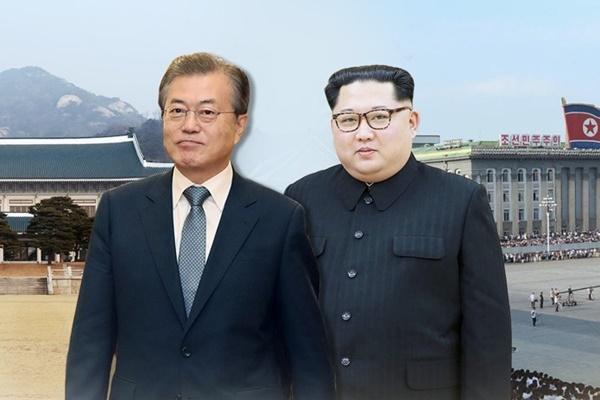 Pemerintahan Moon Tengah Upayakan Solusi untuk Kembangkan Hubungan Antar-Korea