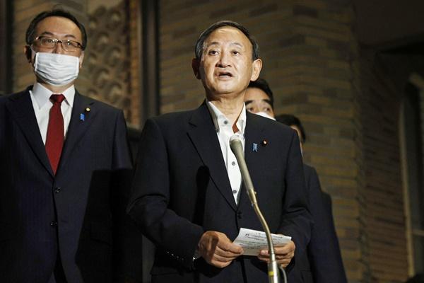 菅首相「日韓は重要な隣国」 文大統領に返書