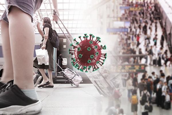 Cơ quan phòng dịch kêu gọi người dân hạn chế du lịch trong kỳ nghỉ Tết Trung thu