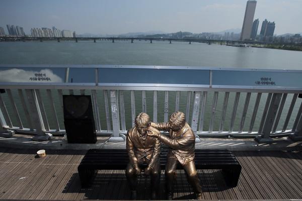70 % من الكوريين يشعرون بالاكتئاب بسبب وباء كورونا