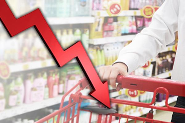 Konsumsi Swasta Korsel Melemah Akibat Gelombang Kedua COVID-19