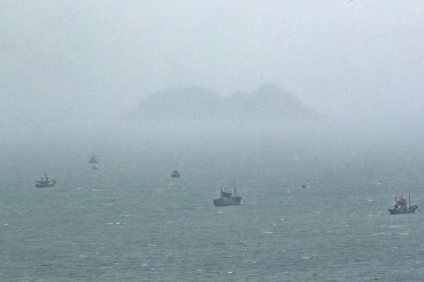 Estiman muerte de surcoreano por disparos en aguas norcoreanas