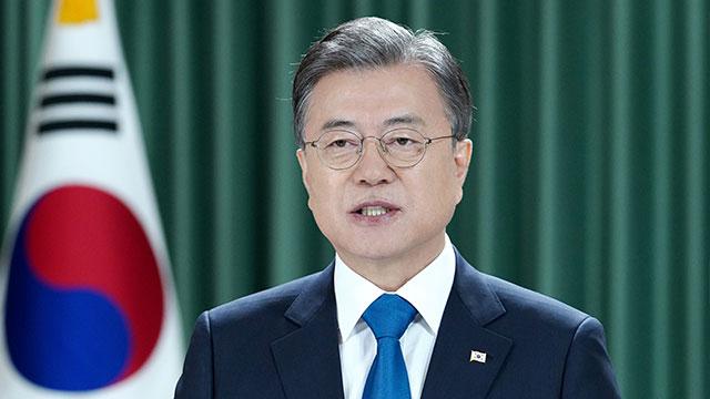 На заседании ГА ООН президент РК затронул тему окончания Корейской войны