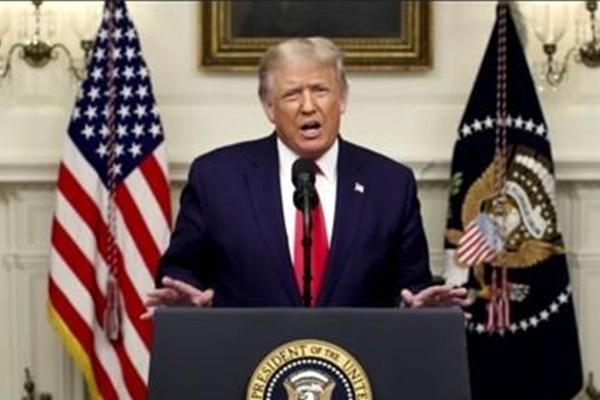 Trump erwähnt erstmals Nordkorea in Rede vor UN-Generalversammlung nicht
