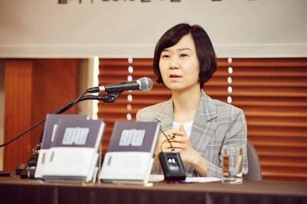 ترشيح رواية كورية لجائزة أدب الترجمة الأمريكية