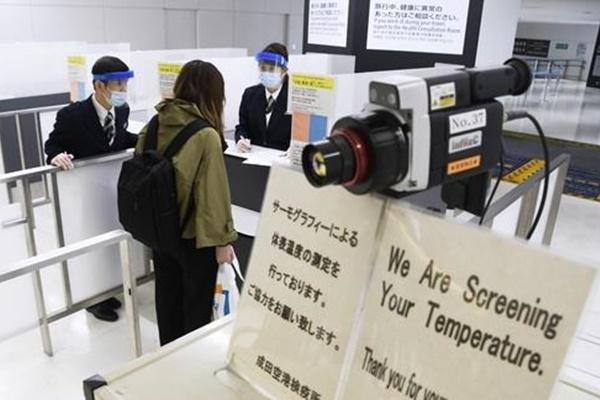 Japón permitirá parcialmente llegadas de extranjeros