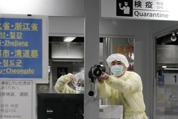 日本或下月大幅放宽韩国人入境限制 但游客除外