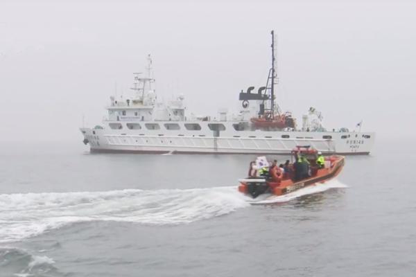 Chính phủ lên án vụ quân đội miền Bắc bắn chết một công dân Hàn Quốc trên biển Tây
