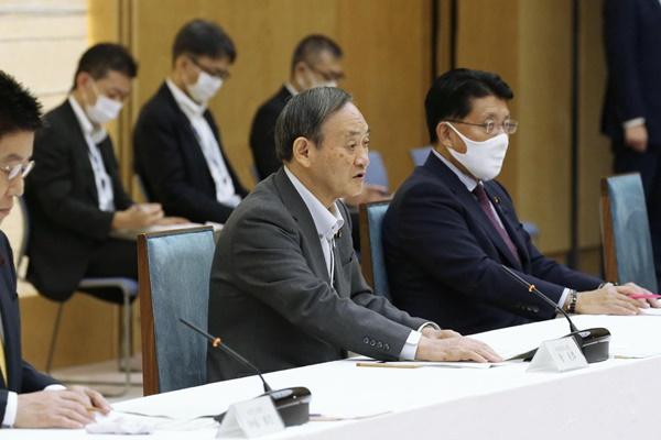 Japans Premier will ohne Garantien in Zwangsarbeiterfrage Südkorea offenbar nicht besuchen