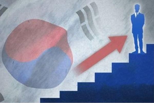 Рост южнокорейской экономики в третьем квартале составил 1,9%