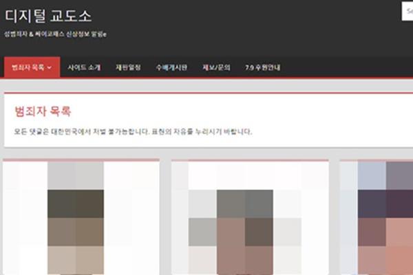 Cảnh sát bắt giữ người điều hành trang web tự ý công khai danh tính tội phạm