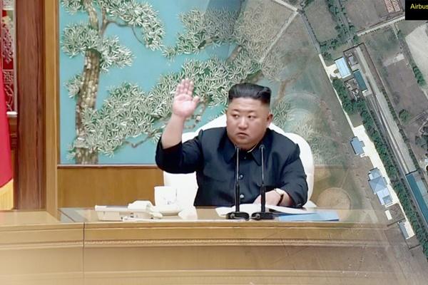 '김정은 사과' 통지문…'국정원-북 통전부' 핫라인 재가동하나