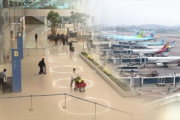 Südkorea nimmt Flugverkehr mit Vietnam und Russland wieder auf