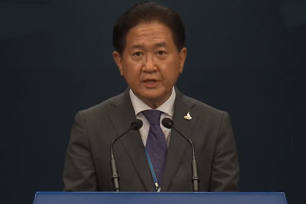 الرئيس مون يستهجن مقتل مسؤول كوري جنوبي ويدعو بيونغ يانغ إلى الرد