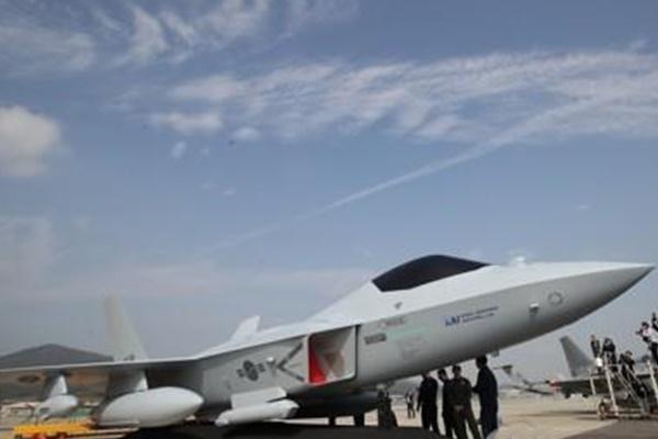 Korsel dan Indonesia Akhiri Negosiasi Ulang Proyek Pesawat Jet Tempur KF-X