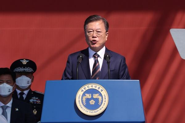 Президент РК: Вооружённые силы будут решительно реагировать на угрозы жизни людей