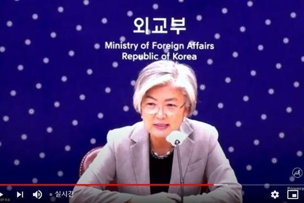Сеул сохраняет надежду на диалог с Пхеньяном