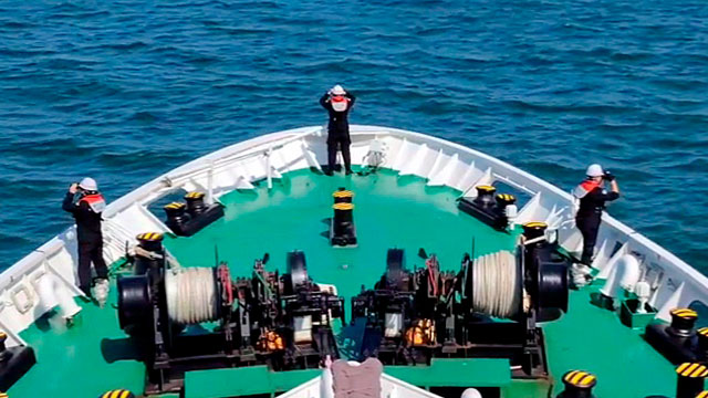S. Korean Military Refutes N. Korea's Claim of Violation of Sea Border